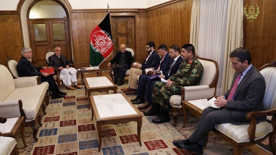 در پی تروز چند دادستان در افغانستان نهادهای عدلیوقضایی خواستار تامین امنیتشان شدند