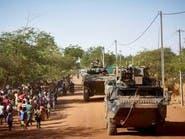 مقتل 3 جنود و20 متطرفاً بهجومين شمال بوركينا فاسو
