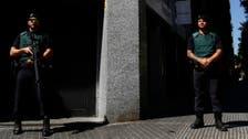 Spanish police arrest Moroccan ISIS suspect