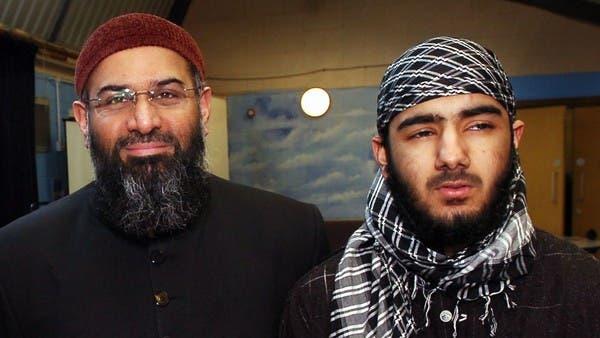 صداقة وصورة.. إرهابي لندن مع متطرف شهير وعائلته مصدومة