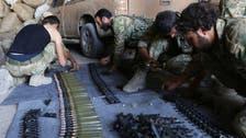 شام : تل ابیض میں ترکی کے حمایت یافتہ گروپوں کے ہاتھوں کُردوں کے گھر منہدم