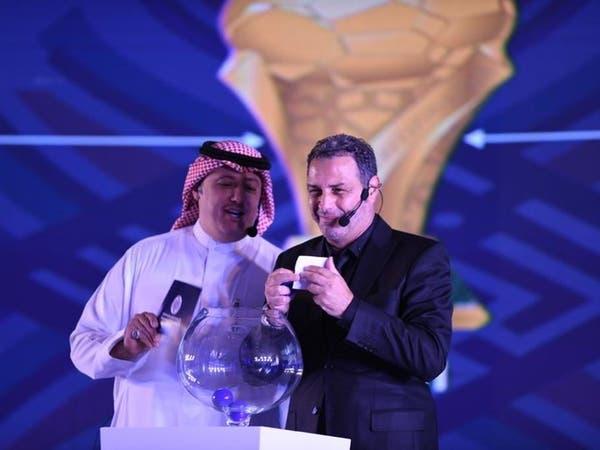 اتحاد جدة يلاقي أولمبيك آسفي في البطولة العربية