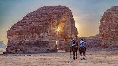 العلا تستضيف أول بطولة في العالم لبولو الصحراء