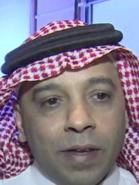 <p>نویسنده و تحلیلگر سعودی</p>