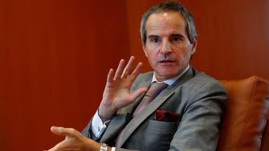 مدير الوكالة الذرية يعقد أول اجتماع مع الإيرانيين هذا الأسبوع