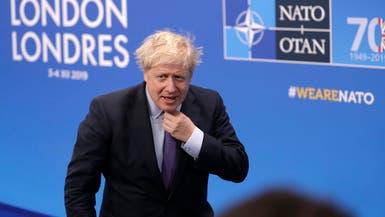 بريطانيا: احتجاجات إيران مؤشر على سخط شعبي حقيقي