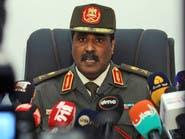 الجيش الليبي: بعثة المراقبة الأممية ستكون من جنسيات عدة