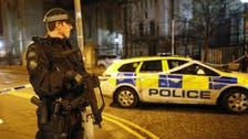 Grenade hits police vehicle in Belfast
