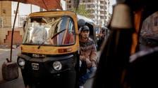 Egyptian government seeks to do away with popular tuk-tuks