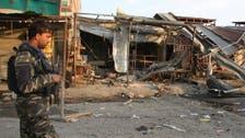 Roadside bombing kills 10 civilians in Afghanistan
