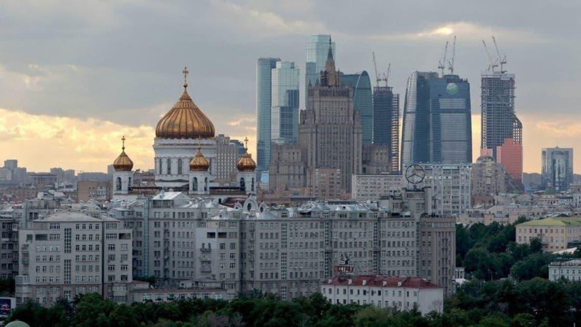 Russia: Mosco lexulous flat