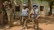 UN sends troops to halt bout of ethnic violence in South Sudan