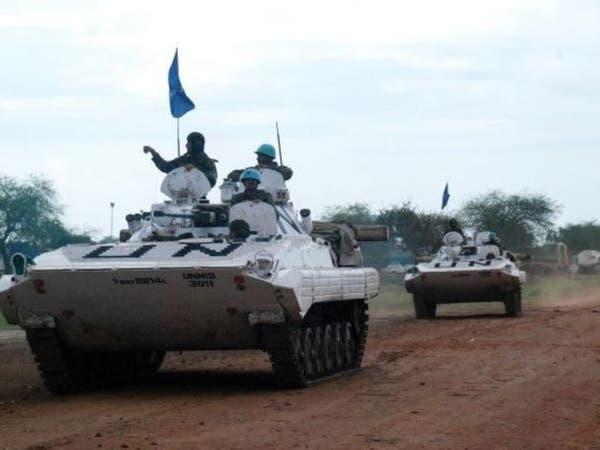 إرسال قوات دولية لوقف أحداث عنف عرقي جنوب السودان
