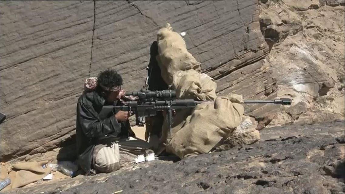 الجيش الوطني اليمني يكبد الميليشيات خسائر عدة في مثلث الصفراء