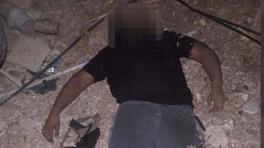 قبل تنفيذهم عملية إرهابية.. مقتل 3 مسلحين في العريش