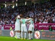 المنتخب السعودي يهزم قطر ويتأهل إلى نهائي كأس الخليج