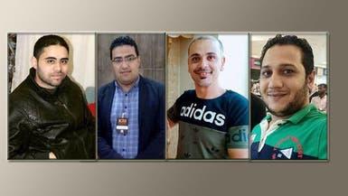 هذه صور وتفاصيل المصريين ضحايا حريق مصنع الخرطوم