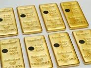 الذهب يصعد إلى أعلى مستوى في 6 سنوات