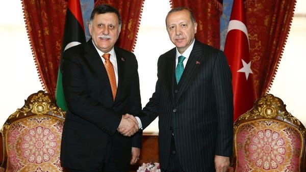 """دبلوماسي أوروبي: اتفاق تركيا و""""الوفاق"""" يؤثر على المنطقة"""