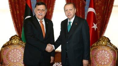 نواب أوروبيون: اتفاق أنقرة-الوفاق انتهاك لقوانين البحار