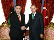 روسيا قلقة من احتمال إرسال تركيا قوات إلى ليبيا