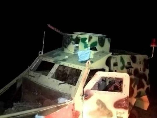 استهداف رتل عسكري تركي بريف حلب.. وسقوط قتلى