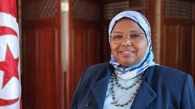 نائبة تونسية انتقدت زميلتها.. فتلقت هجمة عنصرية شرسة