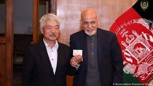 والی ننگرهار: قتل «ناکامورا» سیاسی در خارج از افغانستان برنامه ریزی شده بود