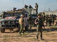 شمال سوريا.. دورية روسية مع قوات من الأكراد إلى عامودا