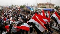 مخالفت شدید معترضان عراقی با نامزدی محمد السودانی عضو الدعوه برای پست نخست وزیری