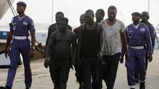 Pirates kidnap 19 crew members of Greek tanker off Nigeria