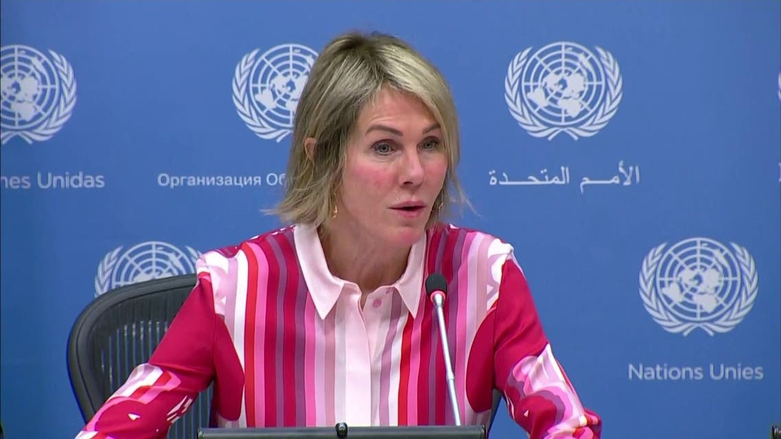 المندوبة الأميركية بالأمم المتحدة
