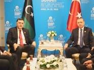 """اليونان تطرد سفير ليبيا بسبب الاتفاق بين تركيا و""""الوفاق"""""""
