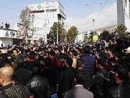منابع محلی ماهشهر (معشور) : در رگبار نیزار بیش از 200 نفر کشته شدند