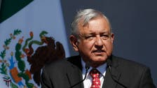 Mexican president eyes cooperation after US meeting on security