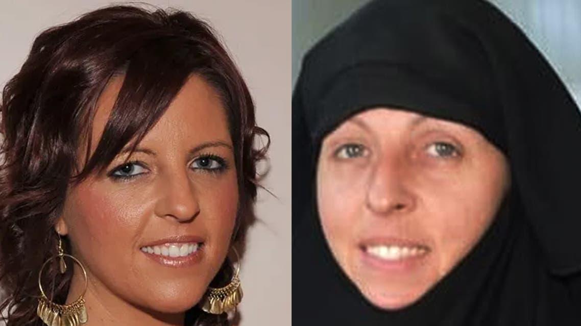 ليزا سميث ( قبل و بعد )