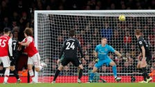 Arsenal endures worst run since 1977; Newcastle wins in EPL