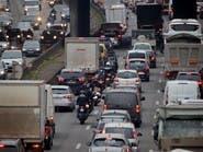 فوضى نقل في فرنسا.. وتلويح باستمرار الإضراب