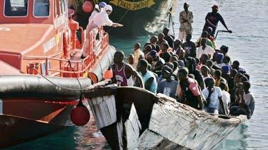 ارتفاع حصيلة غرق قارب موريتاني إلى أكثر من 60 قتيلاً