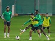 الأخضر يفتح ملف البحرين.. وتدريبات تأهيلية للفرج والدوسري