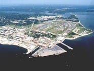 4 قتلى بينهم المهاجم في حادثة قاعدة فلوريدا العسكرية