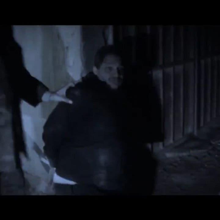 ردة فعل عائلة ليبية شاهدت إعدام ابنها بفيديو لداعش