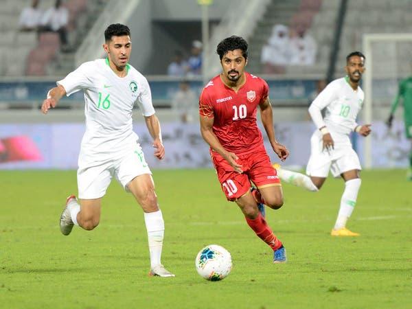 المنتخب السعودي يواجه البحرين في نهائي كأس الخليج
