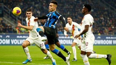 وزير الرياضة يطلب إيقاف الدوري الإيطالي