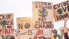 """فائزون بـ""""نوبل للعلوم"""": حاجة ملحة لحل أزمة تغير المناخ"""