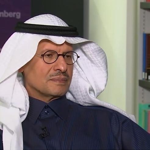 وزير الطاقة السعودي ينفي رفض تمديد اتفاق أوبك+