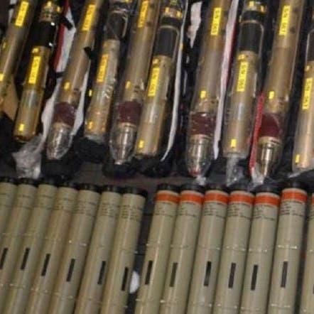 تشديد أميركي على مكافحة تهريب الأسلحة الإيرانية للحوثيين
