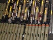 الإرياني: شحنة الأسلحة المضبوطة تدحض مزاعم الحوثي عن السلام