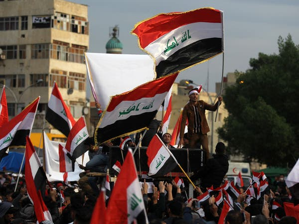الأمم المتحدة: قتل المتظاهرين يضع العراق في مسار خطير