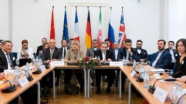 القوى الأوروبية تؤجل التلويح بالعقوبات خلال محادثات مع إيران